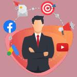 Khóa Chuyên Viên Digital Marketing