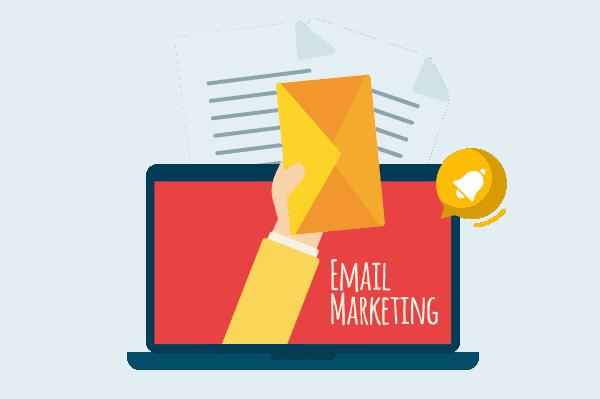 EQVN – Email Marketing