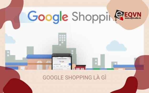 quảng cáo google mua sắm
