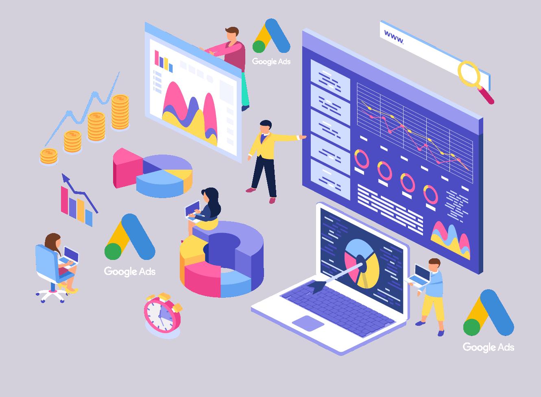 EQVN – Tối ưu hoạt động quảng cáo
