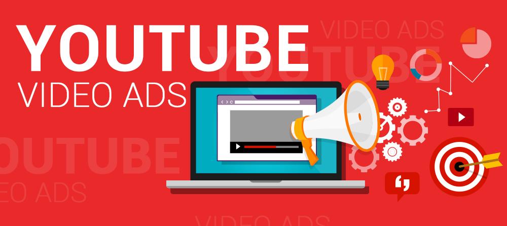 Quảng cáo Youtube Video