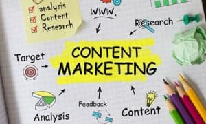 content marketing trong seo doanh nghiệp