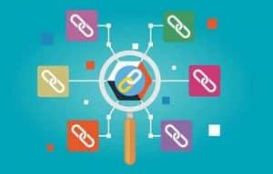 phân tích liên kết seo doanh nghiệp