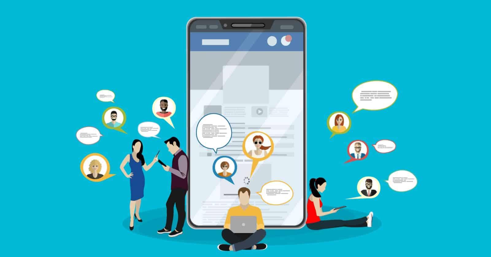 social media marketing là gì