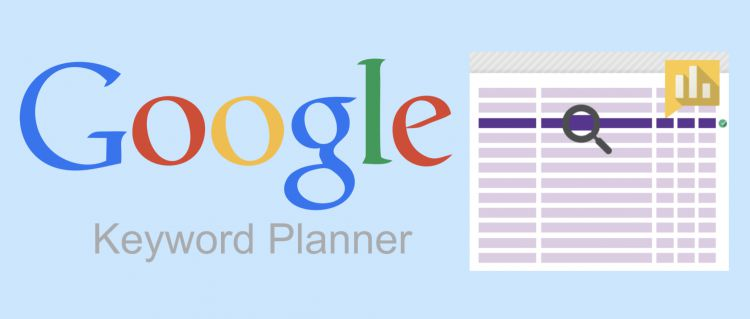 Sử dụng công cụ google keyword planner trong phân tích từ khóa
