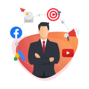 Khóa học chuyên viên Digital Marketing eqvn