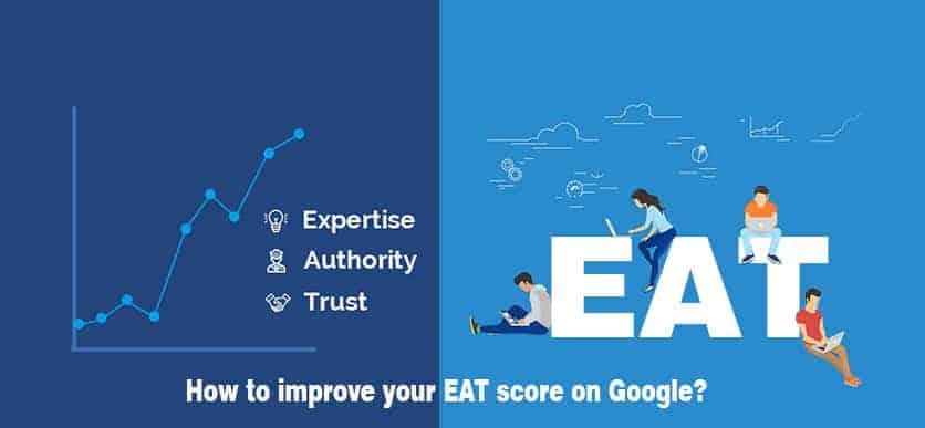 EAT trong SEO Google