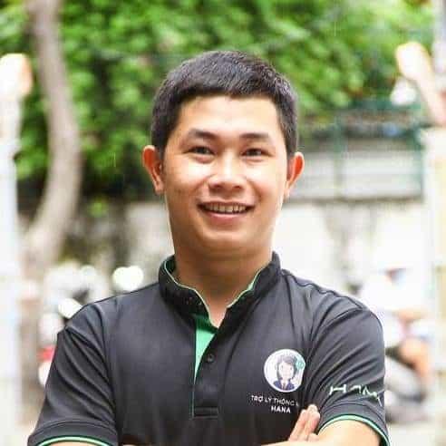 Trương Công Hải - Giảng viên khóa Quản trị Digital Marketing EQVN