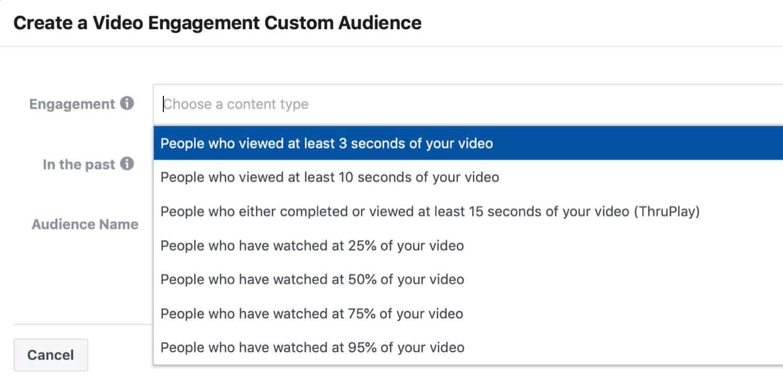 Tăng ngân sách quảng cáo bằng cách xác định đối tượng xem Video