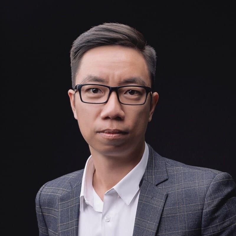 Minh Nguyễn Giảng viên trung tâm đào tao digital marketing eqvn