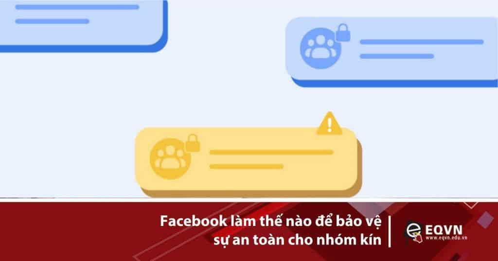 facebook nhóm kín